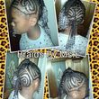 WOMEN, MEN AND CHILDREN BRAIDS