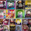 Sweets Party Decor - Event Decorations
