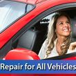 Affordable Collision, Paint, & Body Repairs