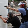 Firearms training and self defense courses.    TEXAS SHOOTING AND TACTICAL PRECISION, LLC.