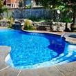 Pool service. Eco-friendly service!
