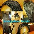 120.00 SPECIAL Waist length Braids/twist