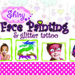 Professional Face Painting / Face Painter for kids parties