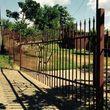 Custom fencing. Austin