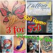 Photo #4: TATT00$ 15yr
