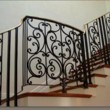 Iron work (with huge experience)