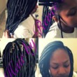 Photo #10: Sew ins, Crochet Braids & Faux Locs...