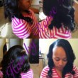 Photo #14: Sew ins, Crochet Braids & Faux Locs...
