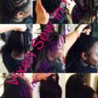 Photo #16: Sew ins, Crochet Braids & Faux Locs...