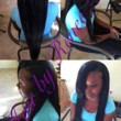 Photo #17: Sew ins, Crochet Braids & Faux Locs...