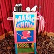 Magic Show for kids and Adults