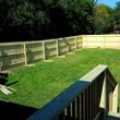 Quality Custom Carpentry, Stone, Fencing, and Decking!