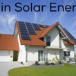 Solar Powered Energy System Panel Installers