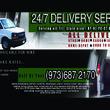 Delivery Service/ CARGO - VAN-4 HIRE.