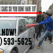 Locked out? Need Roadside Service? Call NOW!