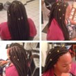 Photo #7: 65box braids, 65marley twist, 80 individuals, 90 faux locs!!