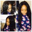Flawless Weaves hair extensions! Versatile Undetectable!