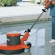Commercial Store Floor Cleaning Service
