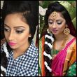 Make Up Artist for Desi/Middle Eastern/Western Brides!
