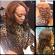 Photo #17: $160 Frontal install no tape no glue. & $90 partial sew in special
