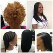 Professional Mobile Licensed Stylist Weave/Extensions Specialist