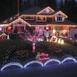 Christmas Lights!! Christmas Lights!!