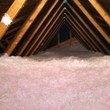 HVAC maintenance services + Attic Insulation