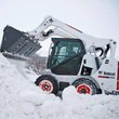 Plowing, Sanding & Salting, Snow Removal Services