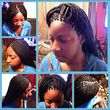 HOLIDAY SPECIALS BOOK WITH ME! CROTCHET BRAIDS $50...
