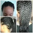 Hair by Tessy (Weave, Braids and Styling)