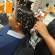Photo #3: Loc Doc - Don't Cut Them FIX THEM! Jazzy Braidz salon