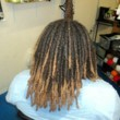 Photo #5: Dreadlocks. Dare to be different! Remilaku's Natural Beauty Salon