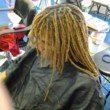 Dreadlocks. Dare to be different! Remilaku's Natural Beauty Salon