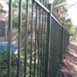 Photo #15: WT Fencing LLC. Dog runs, chain link, wooden fence and more!