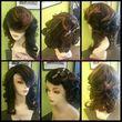 Hair Bundles! Malaysian Purivian Brazillion