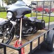 MOTORCYCLE TOWING & ROADSIDE ASSISTANCE
