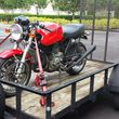 Photo #5: MOTORCYCLE TOWING & ROADSIDE ASSISTANCE