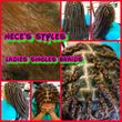 HOLIDAY HAIR SPECIALS