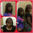 Short Cuts/Bob's/Sew-in's... I have opening