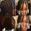 Braid, twist, cornrows, dreads, braids extensions.. I do it all!