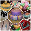 Cakes & So Much More For All Occasions! Margie's Creations
