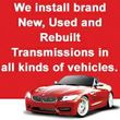Need transmission parts??? If I don't have it NO one does!