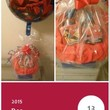Gift / Balloon Baskets!