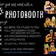 Photo #1: LEt us take your party pictures!!! Live photobooth with props