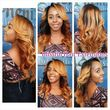 Extensions, Lace Closure & Frontal, Tape Ins, Virgin Hair, Fusions