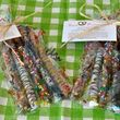 Sassy Chocolate Covered Pretzels - Favors