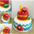 Sweetland Cakery. Cakes for Weddings, Birthdays, Baby Showers, Custom Cakes, Cake Balls