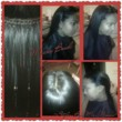 Photo #2: I-TIP/U-TIP EXTENSIONS. BOSS QUEEN BEAUTY BOUTIQUE. TRAVELING SALON