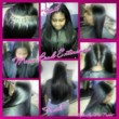 Photo #15: I-TIP/U-TIP EXTENSIONS. BOSS QUEEN BEAUTY BOUTIQUE. TRAVELING SALON