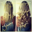 Photo #1: I-TIP/U-TIP EXTENSIONS. BOSS QUEEN BEAUTY BOUTIQUE. TRAVELING SALON
